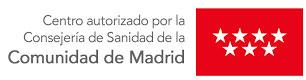 Clinica Fisioterapia Madrid Garabal Centro Autorizado Consejería Sanidad Comunidad de Madrid