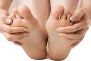 Cuidados del Pie Diabético. Clinica Podología Madrid Garabal. Expertos en cuidado del pie diabético
