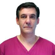 Fisioterapia Madrid - Director Clinica Fisioterapia y Podologia Manuel Garabal